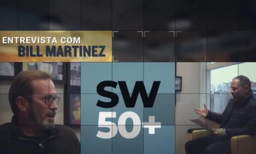 Série Entrevistas – SW50+