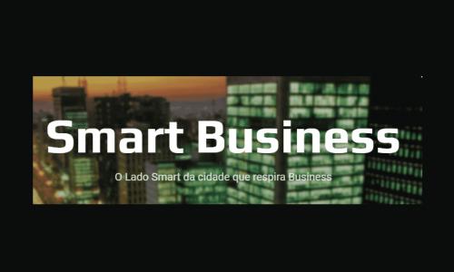 [Menção] Smart Business: Os Melhores Coworkings de São Paulo